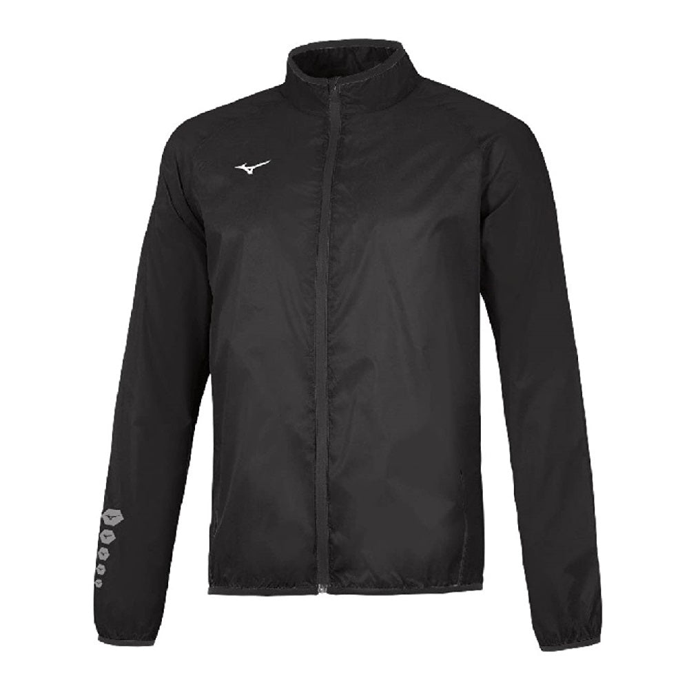 MIZUNO Team Rain Jacket