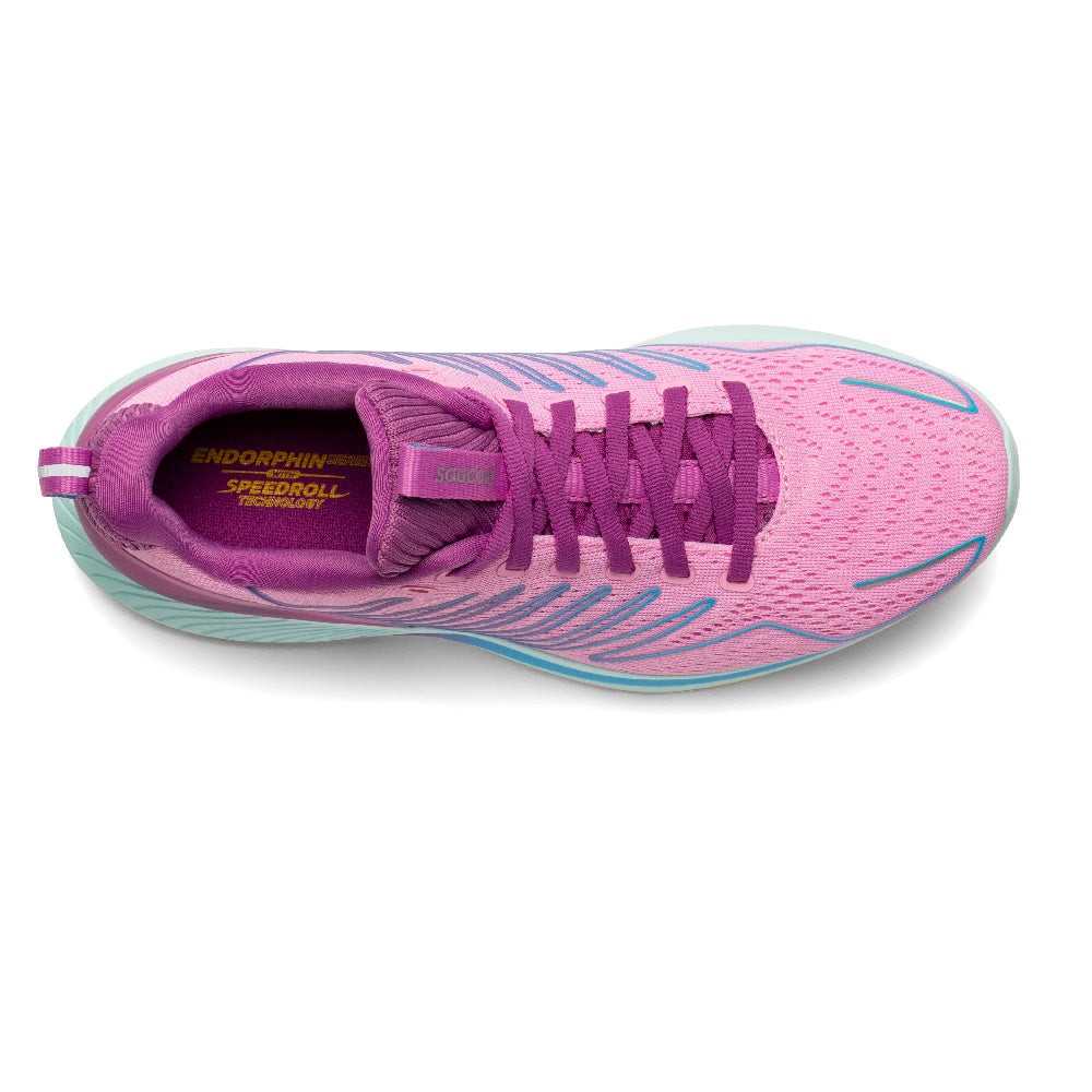 SAUCONY Endorphin Shift Donna