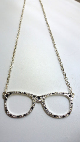 Nerds 'R Us Necklace