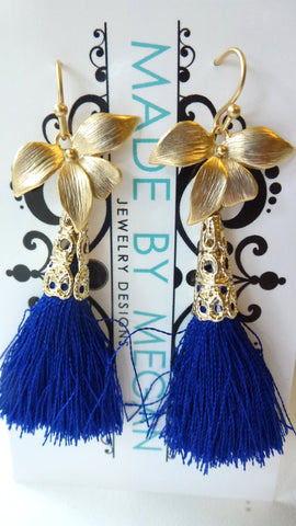 Adrianna Earrings