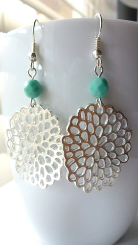 Hive Earrings