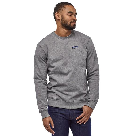 Men's P-6 Label Uprisal Crew Sweatshirt grey