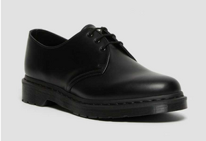 Dr Martens 1461 Mono Smooth Leather Black