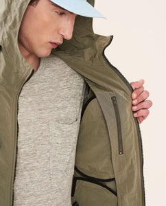 Jestro Jacket dark sage