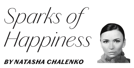 May 2020 - Nob Hill Gazette Magazine: Sparks of Happiness