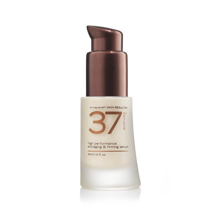 High Performance Anti-Aging & Firming Serum