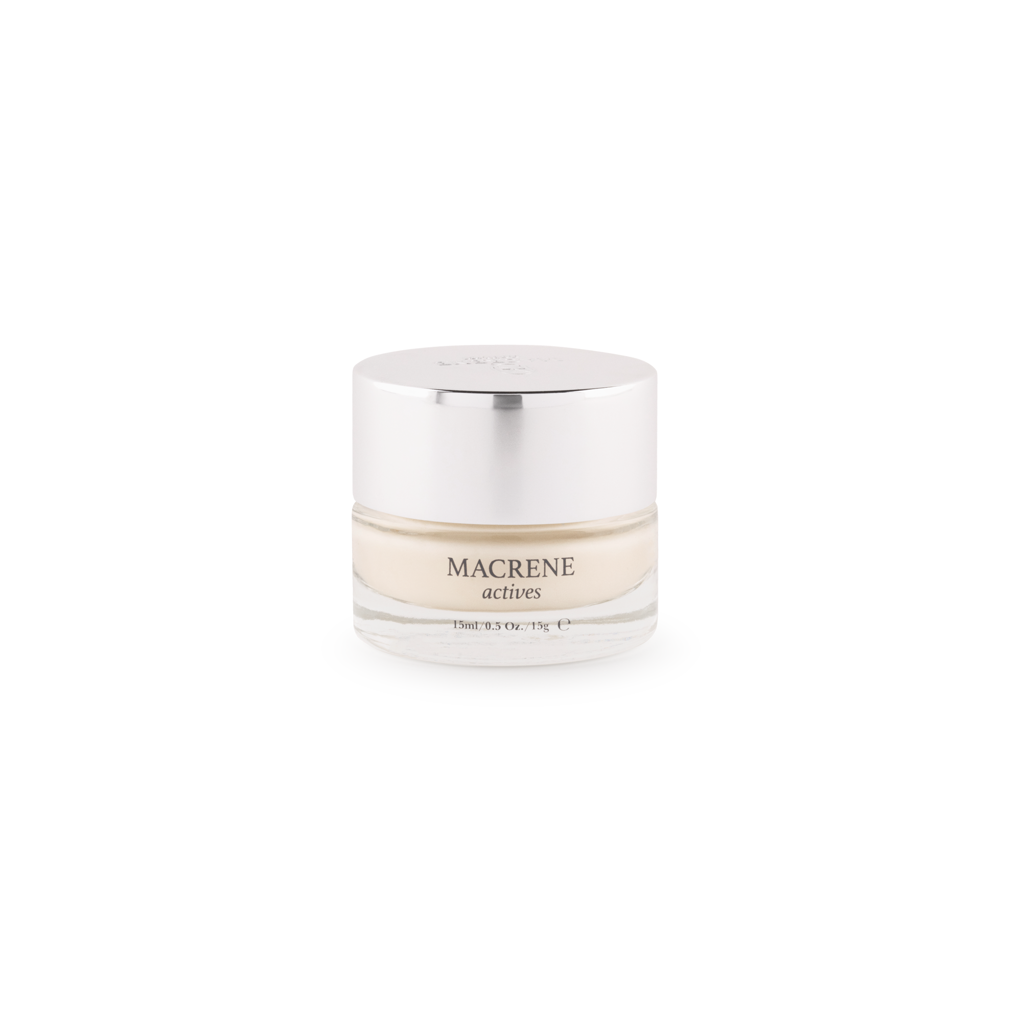 Luxury Mini: High Performance Face Cream