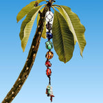 Load image into Gallery viewer, The 7 Chakra Healing Tassel