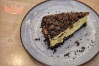 DS Oreo Cheese Cake