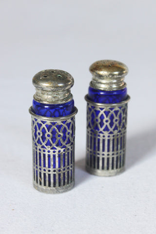 Cobalt S&P Shakers