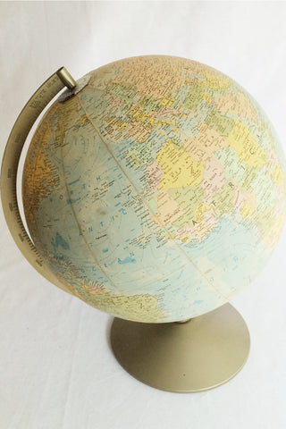 Light-up Globe II