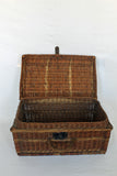 Huscher Estate Picnic Basket