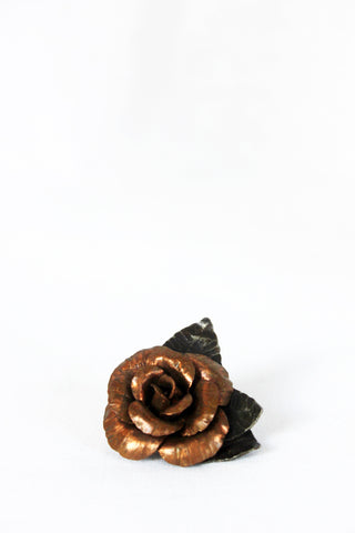 Zelda Rose Brooch
