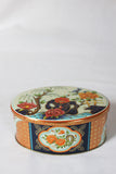 Oval Tea Tin