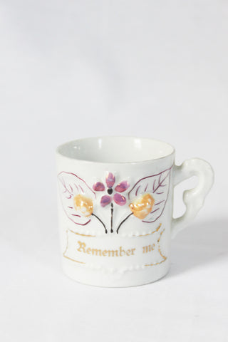 Love & Friendship Mug