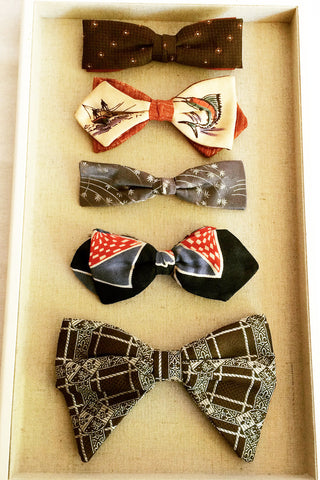 Classic Bow Ties Series II