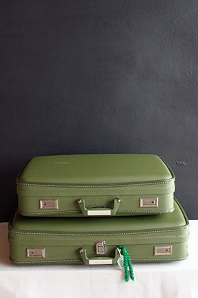 Wheary Luggage set of 2