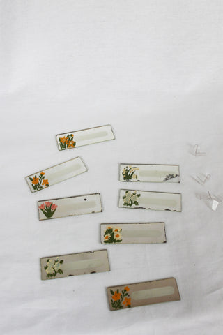 Jardin Placecards