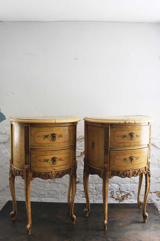 Antoinette Nightstands Set of 2