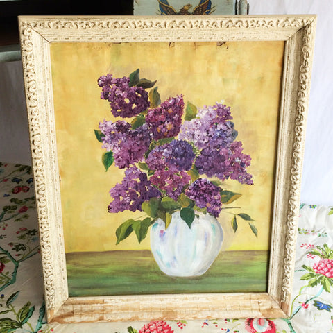 The Lilacs