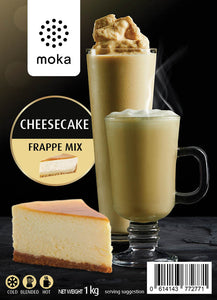 Cheesecake Frappe Mix