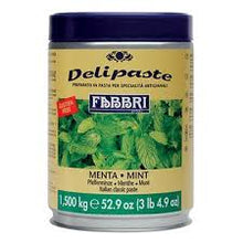 Load image into Gallery viewer, DELIPASTE MINT - 1.5 KG Tin