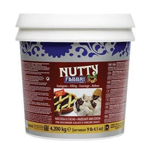 Load image into Gallery viewer, NUTTY MARBLING - 4.2 Kg Bucket