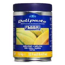 Load image into Gallery viewer, DELIPASTE MELON EU - 1.5 KG Tin