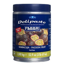 Load image into Gallery viewer, DELIPASTE PASSION FRUIT EU - 1.5 KG Tin