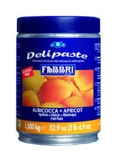 Load image into Gallery viewer, DELIPASTE APRICOT EU - 1.5 KG Tin