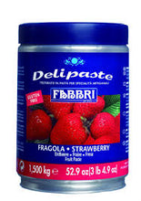 Load image into Gallery viewer, DELIPASTE STRAWBERRY - 1.5 KG Tin