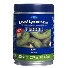 Load image into Gallery viewer, DELIPASTE KIWI EU - tins 1,500kg