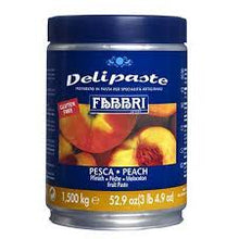 Load image into Gallery viewer, DELIPASTE PEACH EU - tins 1,500kg