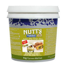 Load image into Gallery viewer, NUTTY PISTACHIO  - Buckets 4 Kg
