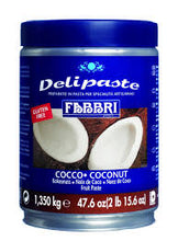 Load image into Gallery viewer, DELIPASTE COCONUT  EU  - TINS 1.350kg