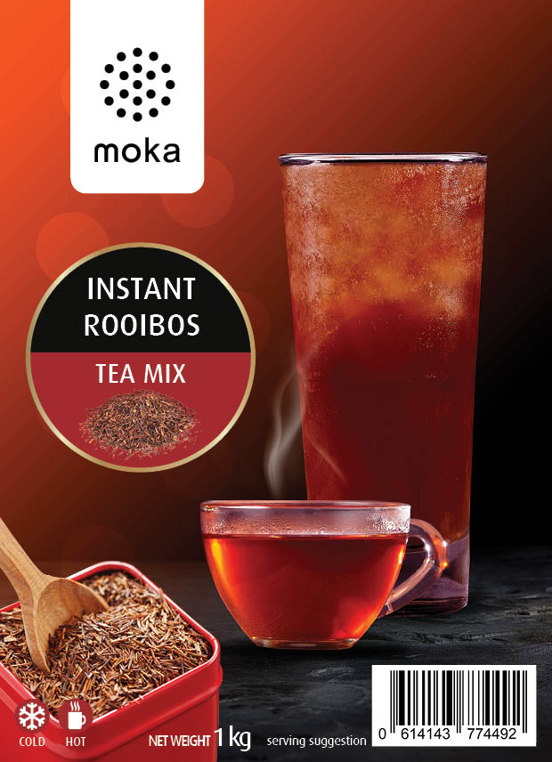 Instant Rooibos Tea Mix