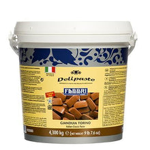 Load image into Gallery viewer, DELIPASTE GIANDUIA SPECIAL - 4.3 KG Bucket
