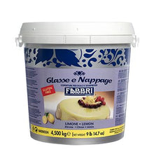 Load image into Gallery viewer, NAPPAGE LEMON - 4.5 Kg Bucket