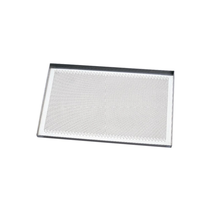 FLAT PERFORATED TRAY