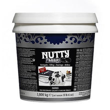 Load image into Gallery viewer, NUTTY NERO - 3.8 Kg Bucket