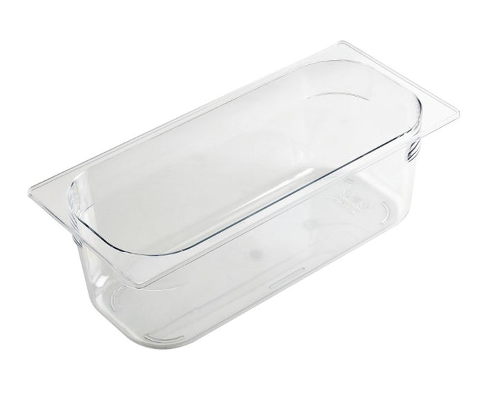 Polycarbonate Ice Cream Tub - 5 L