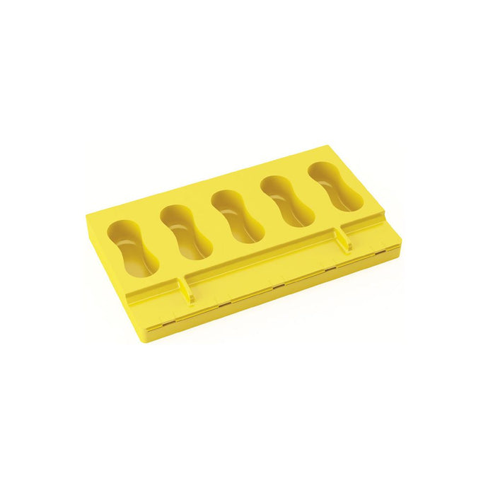 Round Snack Mould