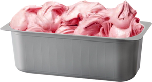 Disposable Ice Cream Tub - 5 L
