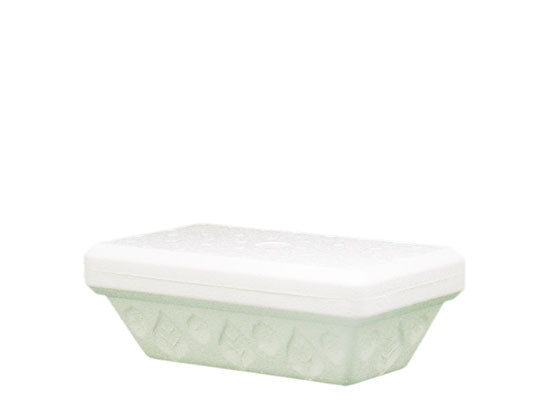 White Takeout Container Easy - 750ml