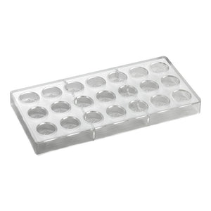 Polycarbonate Chocolate Mold - PC101