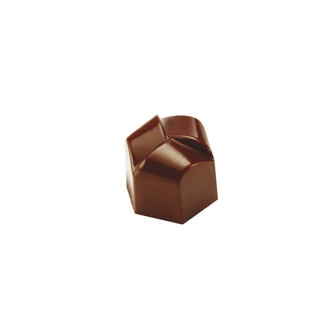 Polycarbonate Chocolate Mold - PC15