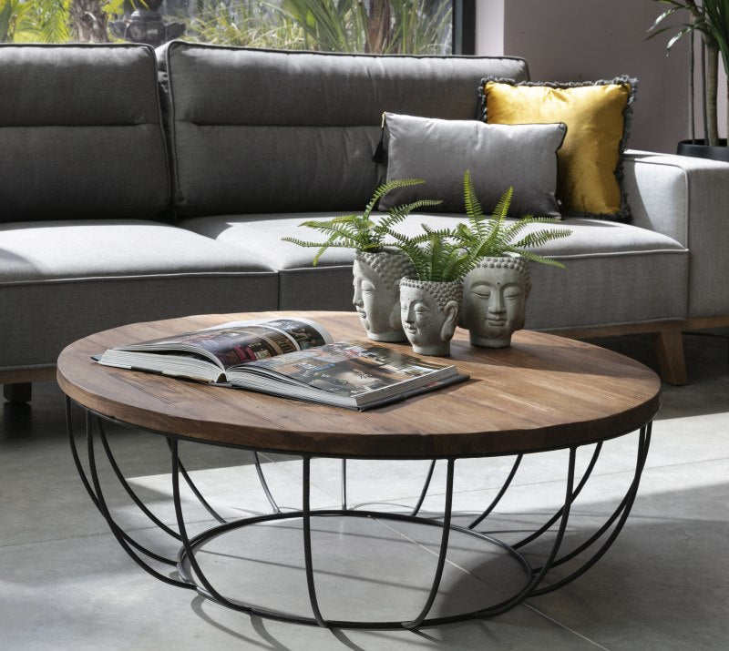 Cool Coffee Table Styling Tricks to Try Now