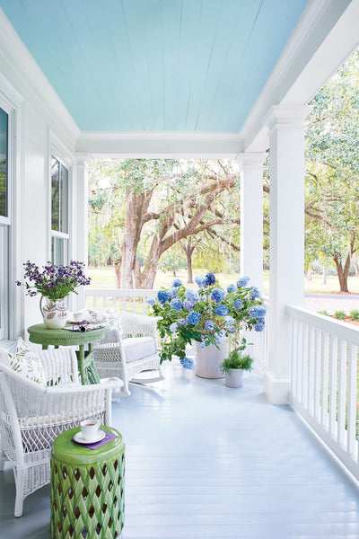 Porch and Patio Ideas to Create the Outdoor Oasis of Your Dreams