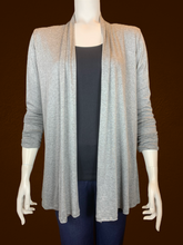Load image into Gallery viewer, Long sleeve cardigan