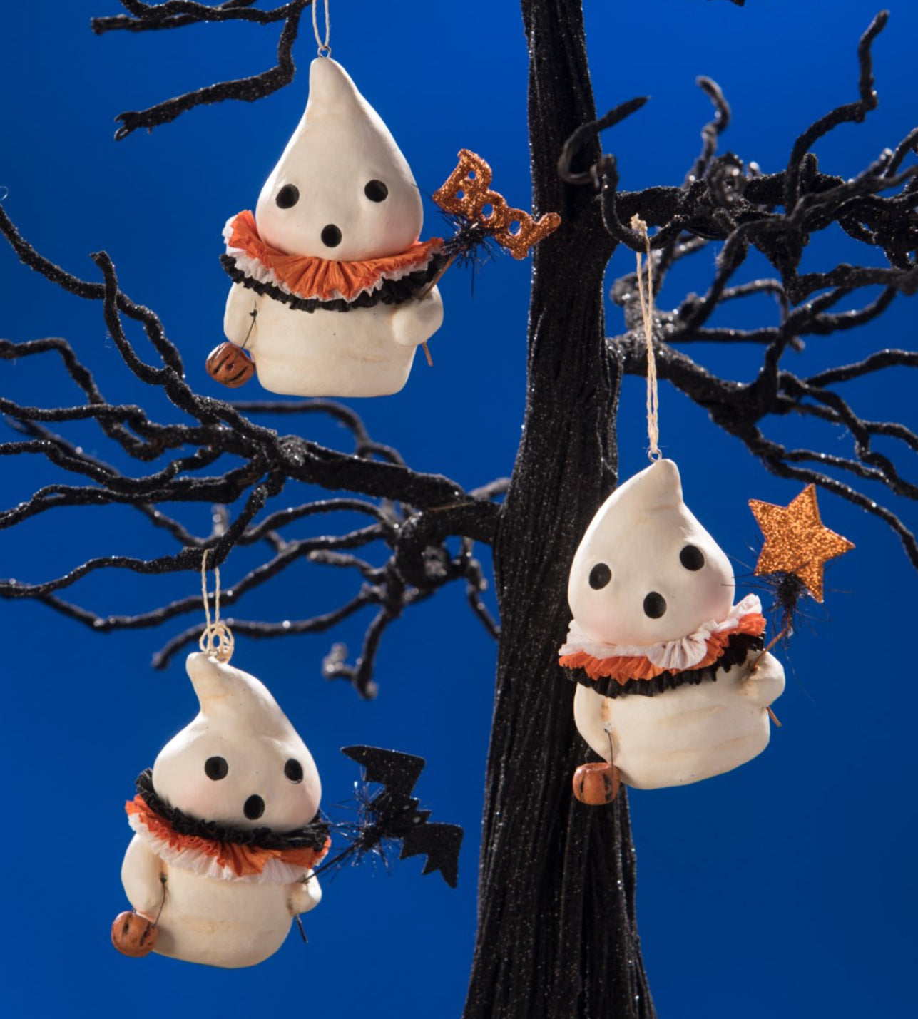 Little Boo Ornament